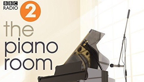 BBC Radio 2 - The Piano Room