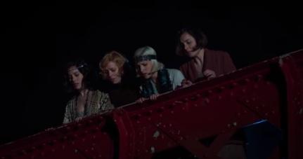 Cable Girls Season 2 (Trailer Netflix)