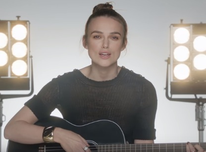 Chanel Coco Crush Commercial - Keira Knightley
