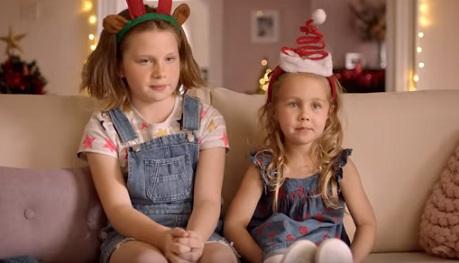 Coles Australia Christmas Commercial