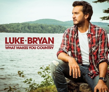 Luke Bryan - What Makes You Country (Album)