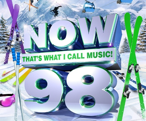 NOW That's What I Call Music! 98 Album