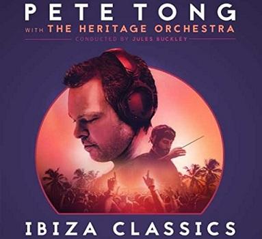 Pete Tong - Ibiza Classics (Album)