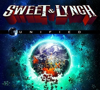 Sweet & Lynch - Unified (Album)