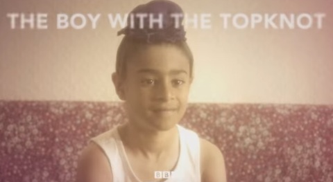 The Boy with the Topknot (BBC Two)