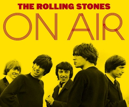 The Rolling Stones - ON AIR (Album)