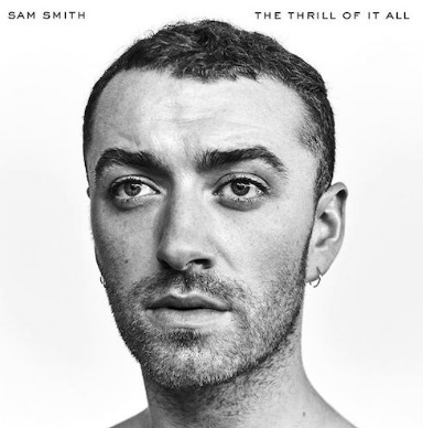Sam Smith - The Thrill Of It All (Album)