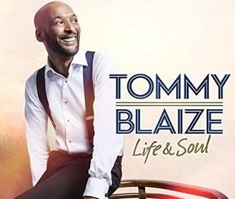 Tommy Blaize - Life & Soul (The Album)