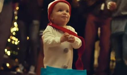 Co-op Food Christmas TV Advert