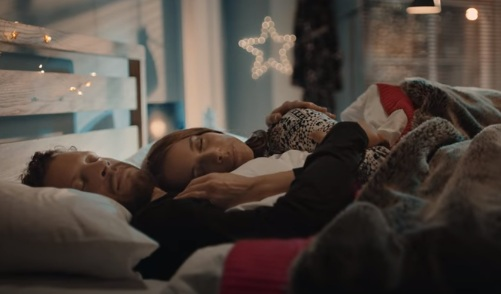 Dreams Beds TV Advert