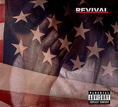 Eminem Revival Album - Explicit