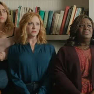 Good Girls Soundtrack Commercial Song