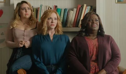 Good Girls (NBC 2018 Series)