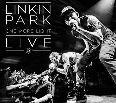 Linkin Park - One More Light: Live (The Album)