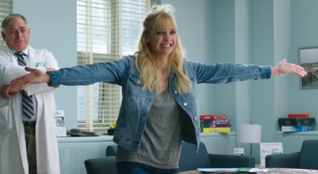 Anna Farris - Overboard (2018 Movie)