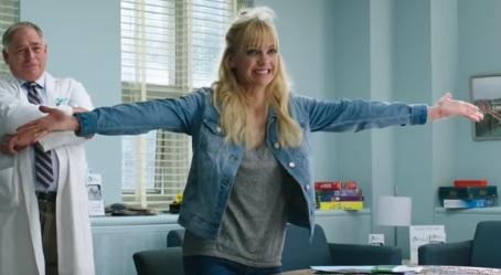 Anna Farris - Overboard (2018 Movie)