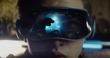 Ready Player One (2018 Movie)
