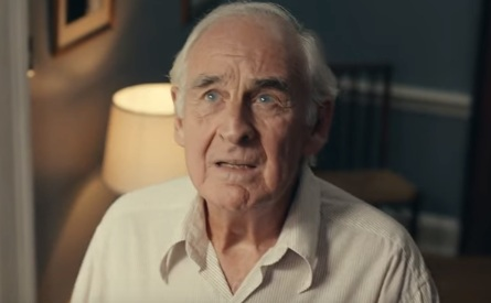 Rightmove Advert Song - Old Man Walking Up the Stairs