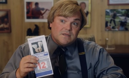 Jack Black: The Polka King - Trailer Netflix