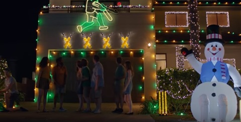 XXXX GOLD Christmas Commercial