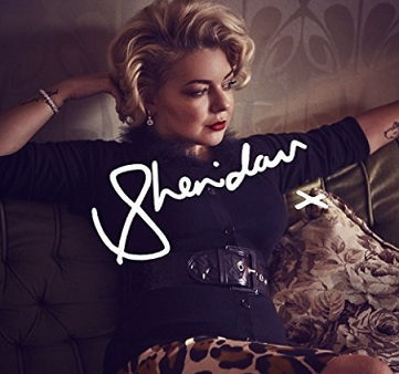 Sheridan Smith Album
