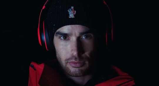 Beats Studio3 Wireless Commercial - Kevin Rolland