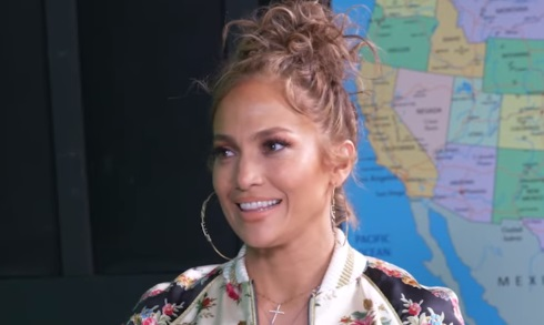 DirecTV NOW Jennifer Lopez Commercial