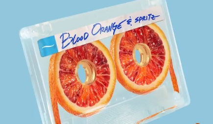 Febreze Blood Orange & Spritz Commercial