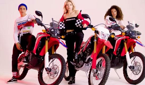 Forever 21 x Honda Commercial