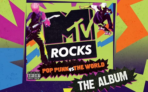 MTV Rocks - The Album