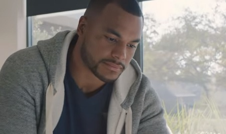 Dak Prescott - Oikos Yogurt Commercial