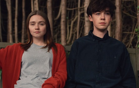 The End of the F**king World (Trailer Netflix)