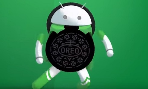 Android Oreo Go Edition Commercial