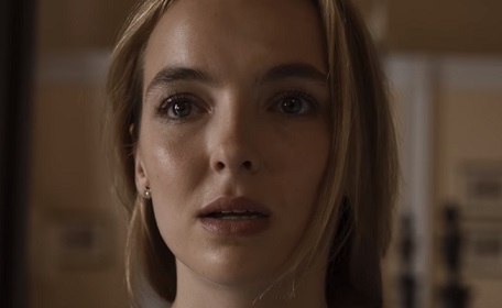 Actress Jodie Comer - Killing Eve (BBC America Trailer)