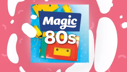 Magic 80s Album