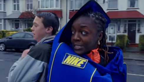 Nike Commercial - Nothing Beats a Londoner