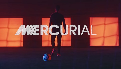 Nike Mercurial Commercial