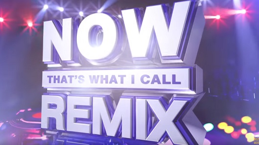 NOW That's What I Call Remix - The Album