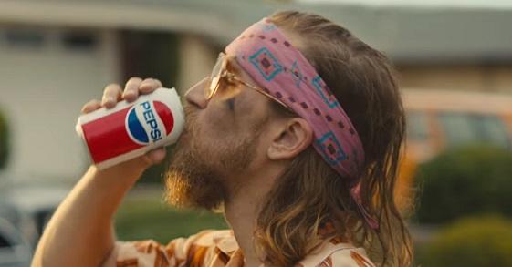 Pepsi Super Bowl 2018 Commercial