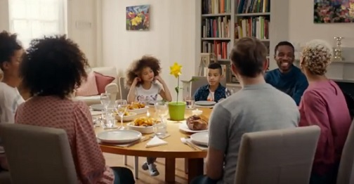 ASDA Easter TV Advert