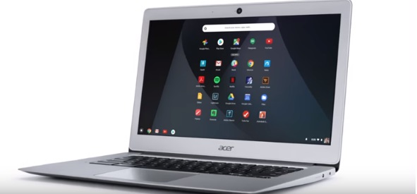 Acer Chromebook 14 Commercial