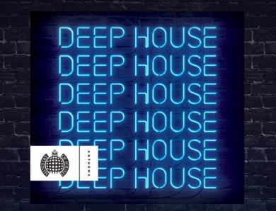 Ministry of Sound: Deep House Anthems (The Album)