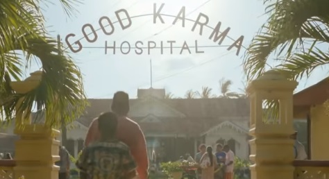 The Good Karma Hospital Season 2