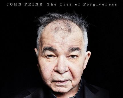 John Prine - The Tree of Forgiveness (The Album)