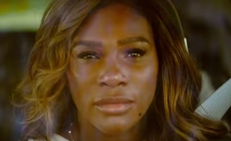 Lincoln Navigator Serena Williams Commercial