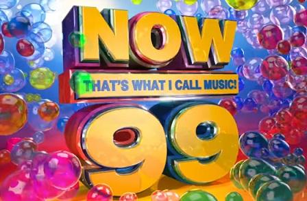NOW 99 Album