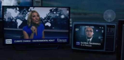 OVO Energy TV Advert