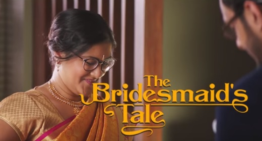 Premier Inn Indian Advert - The Bridesmaid's Tale