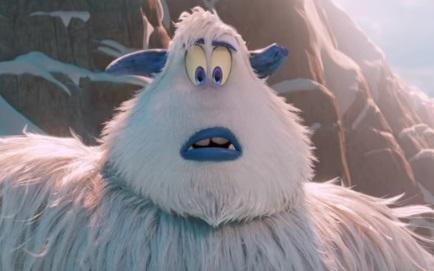 Smallfoot (2018 Animated Movie)