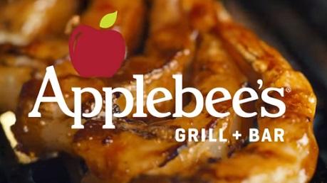 Applebee's Bigger Bolder Grill Combos Commercial
